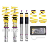 KW Coilover Kit Variant 2 - BMW 1 Series E82 Convertible, all engines, (15220062)