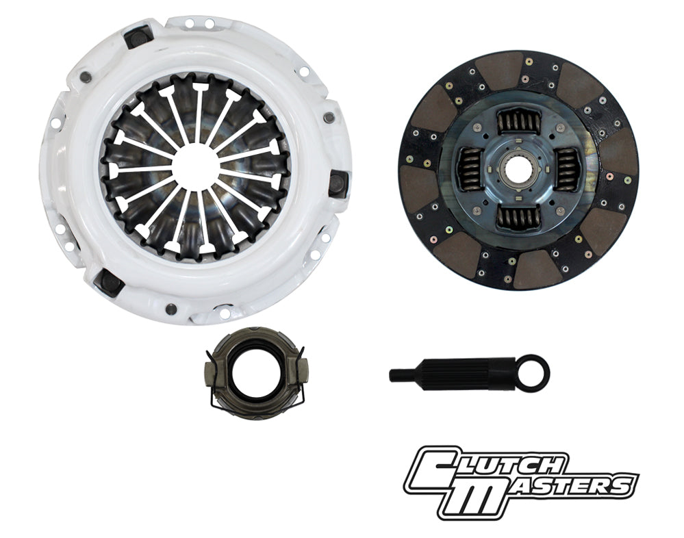 Clutch Masters - SINGLE DISC CLUTCH KITS FX250 (16085-HD0F) 1993-1998 | TOYOTA SUPRA