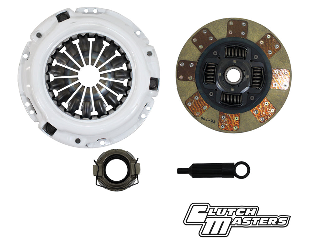 Clutch Masters - SINGLE DISC CLUTCH KITS FX300 (16085-HDTZ) 1993-1998 | TOYOTA SUPRA