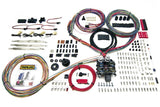 Painless Wiring - Painless Performance Products Pro Series 23-Circuit Wiring Harness Kit (10401)