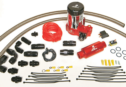 Aeromotive -  A2000 Fuel Pump Kit (17202)