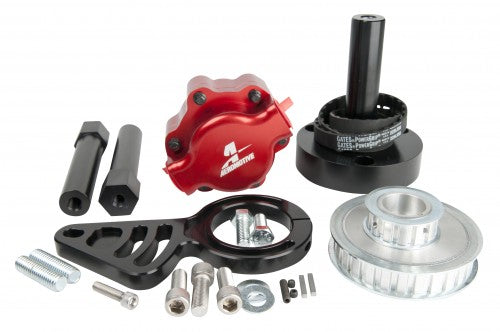 Aeromotive - BB Chevy Belt Drive Kit (17241)