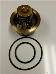 Achilles Motorsports - BMW MOTORSPORT 55 DEGREES S54 THERMOSTAT (17-BMW-RTSTAT-S54-55)