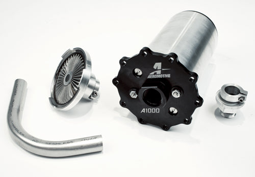 Aeromotive - Universal A1000 Stealth Pump Assembly (18668)
