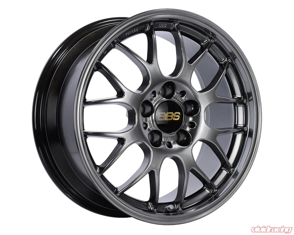 BBS - RGR 19x10 5x114.3 38 Diamond Black (RG757HDBK)