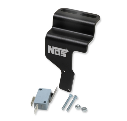 Nitrous Oxide System - NOS Billet Micro Switch-Bracket Kit (16519NOS)