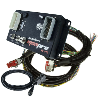 Fuel Injector Connection - MS3PRO EVO UNIVERSAL HARNESS (FICMEUH)