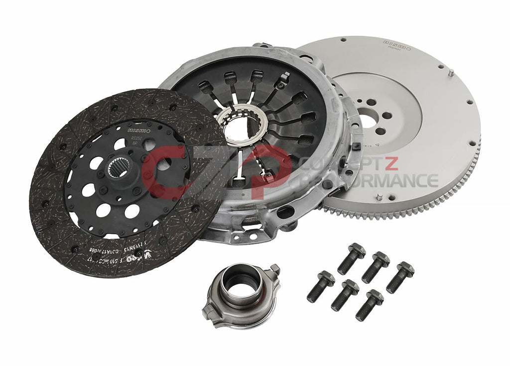 Nismo Competition Parts - Sports Clutch Kit Disc type Nonasbestos (SCDC445)
