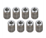 Nitrous Oxide System - NOS Weld-In Nozzle Fitting Set (17284NOS)