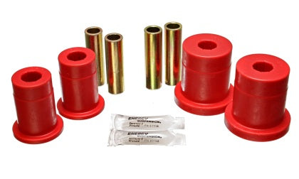 ENERGY SUSPENSION - Front Control Arm Bushings 1978-82 Ford Fairmont & Granada 1979-93 Ford Mustang (4-3132R)