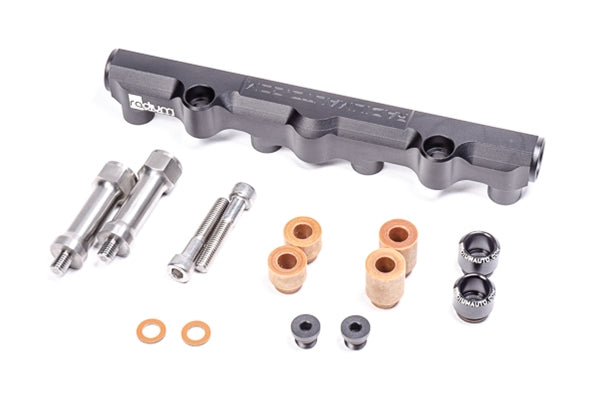 Radium Engineering- Fuel Rail, Top Feed Conversion, Mazda 13B-REW Secondary ( 20-0447)