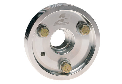 Aeromotive - 34 percent Underdrive Pulley (21101)
