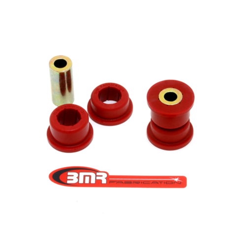 TSP - BMR Polyurethane Rear/Outer Trailing Arm Bushing Kit (14-BK006)