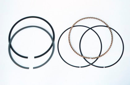 MAHLE PISTONS - Pistons Low Tension Piston Ring Set Bore: 4.145