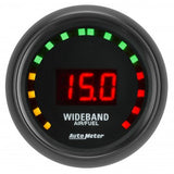 "AutoMeter - 2-1/16"" WIDEBAND STREET AIR/FUEL RATIO, 10:1-17:1 AFR, Z-SERIES (2679)"
