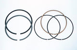 "MAHLE PISTONS - Pistons Standard Tension Piston Ring Set Bore: 4.155""/Non-file fit (4155MS)"