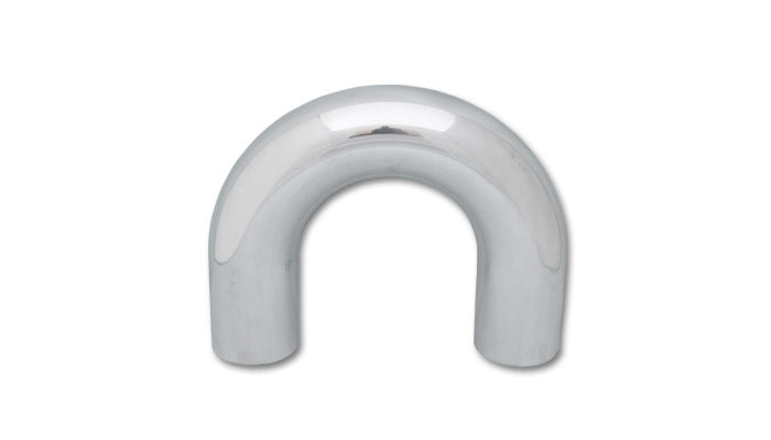 Vibrant Performance - 180 Degree Aluminum Bend, 2.5