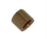 "Nitrous Oxide System - NOS Compression Fitting Accessories 1/8"" Tube Cap w/Ferrule (16402NOS)"