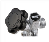 Nitrous Oxide System - NOS Super Hi-Flo Nitrous Bottle Valve for 5 lb. and Larger NOS Bottles (16136NOS)