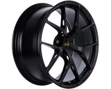 BBS - FI-R 20x11.5 5x130 46 Black Satin (FI146BS)