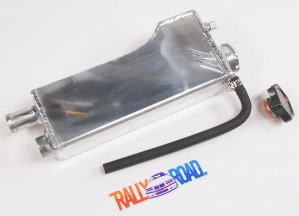 Rally Road - Aluminum Coolant Expansion Tank (RRACET)