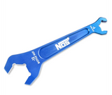 Nitrous Oxide System - NOS Nitrous Bottle Nut Wrench (16126NOS)