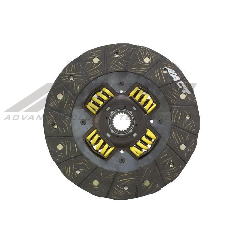 ACT - Perf Street Sprung Disc (3000604) 1999-2005 | LEXUS IS200/300