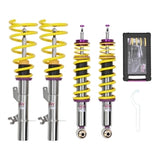 KW Coilover Kit Variant 3 - BMW 6 Series E63, E64 Coupe, Convertible, (35220006)