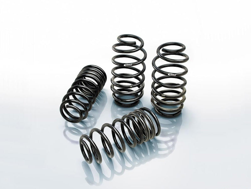 Eibach Pro Kit Performance Springs - BMW F30 328i, 335i Sedan (37-EIB-PK-F30-3)