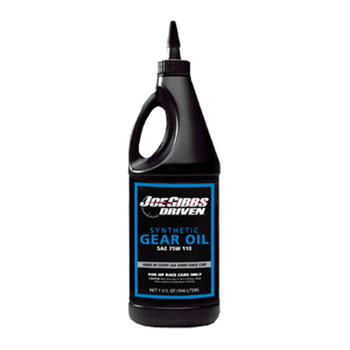 TSP - Driven Racing Synthetic Gear Oil, 75W-110 (76-00630)