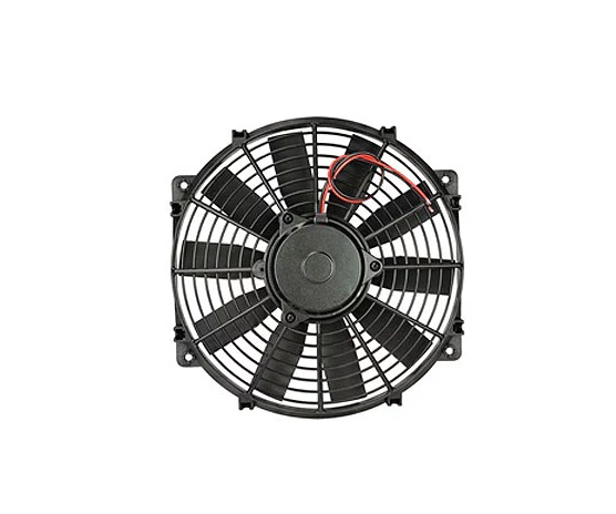 Flexalite Electric Fan Wiring Diagram