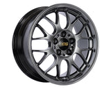 BBS - RGR 18x7.5 5x114.3 50 Diamond Black (RG749HDBK)