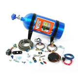 Nitrous Oxide System - NOS Mustang Wet Nitrous System (02121NOS)