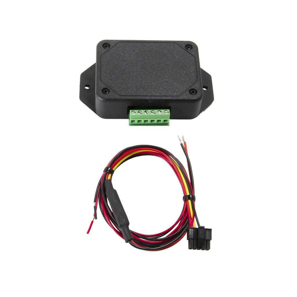 AutoMeter - MODULE, WIRING EXTENSION, FOR STEPPER MOTOR INCANDESCENT PYROMETER GAUGES (5257)