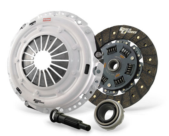 Clutch Masters -Single Disc Clutch Kits FX100 (10038-HD00) 1989-1992 | MAZDA RX-7