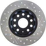 Nismo Competition Parts - Sport Brake Rotors Right (SBRR)