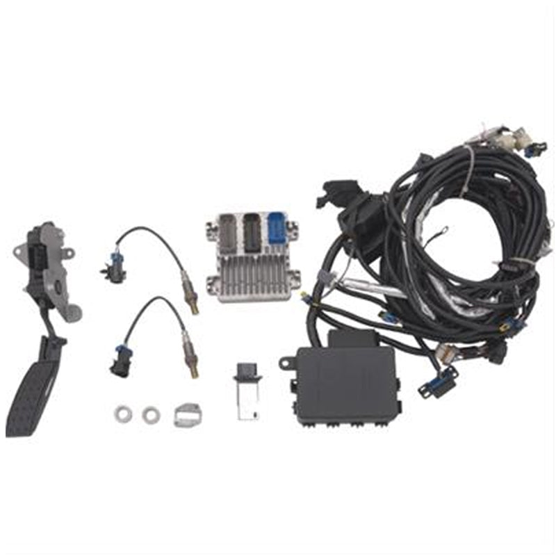 TSP - GM Chevrolet Performance 480 HP LS3 Engine Controller Kits (28-19354330)