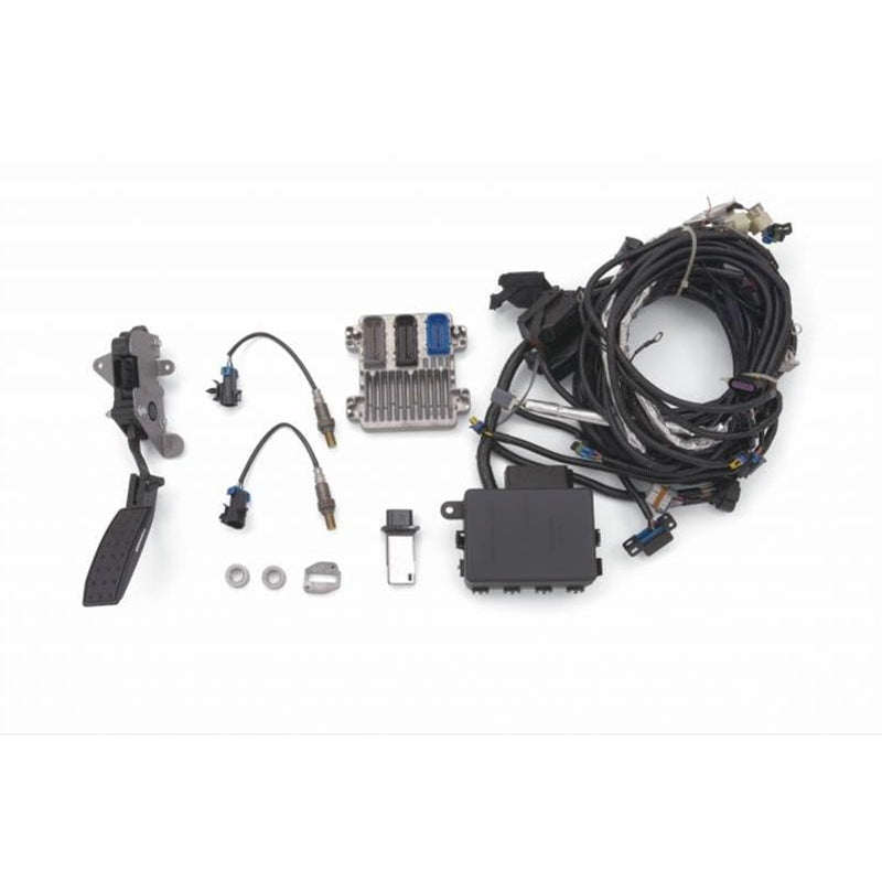 TSP - GM Chevrolet Performance 556 HP LSA Engine Controller Kits (28-19369381)
