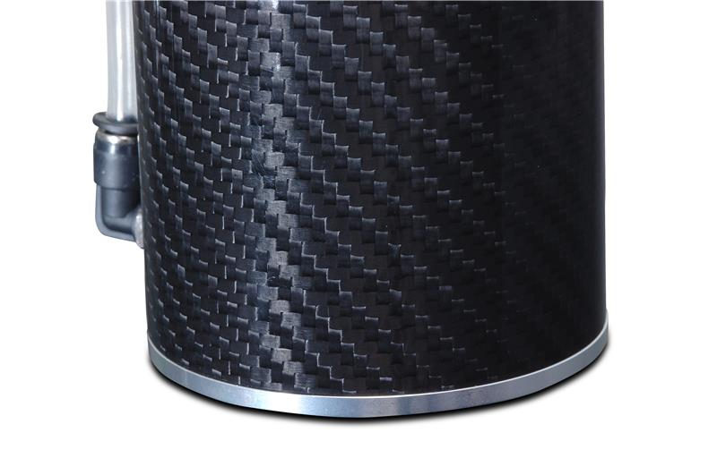Mishimoto - Carbon Fiber Oil Catch Can (MMOCC-CF)