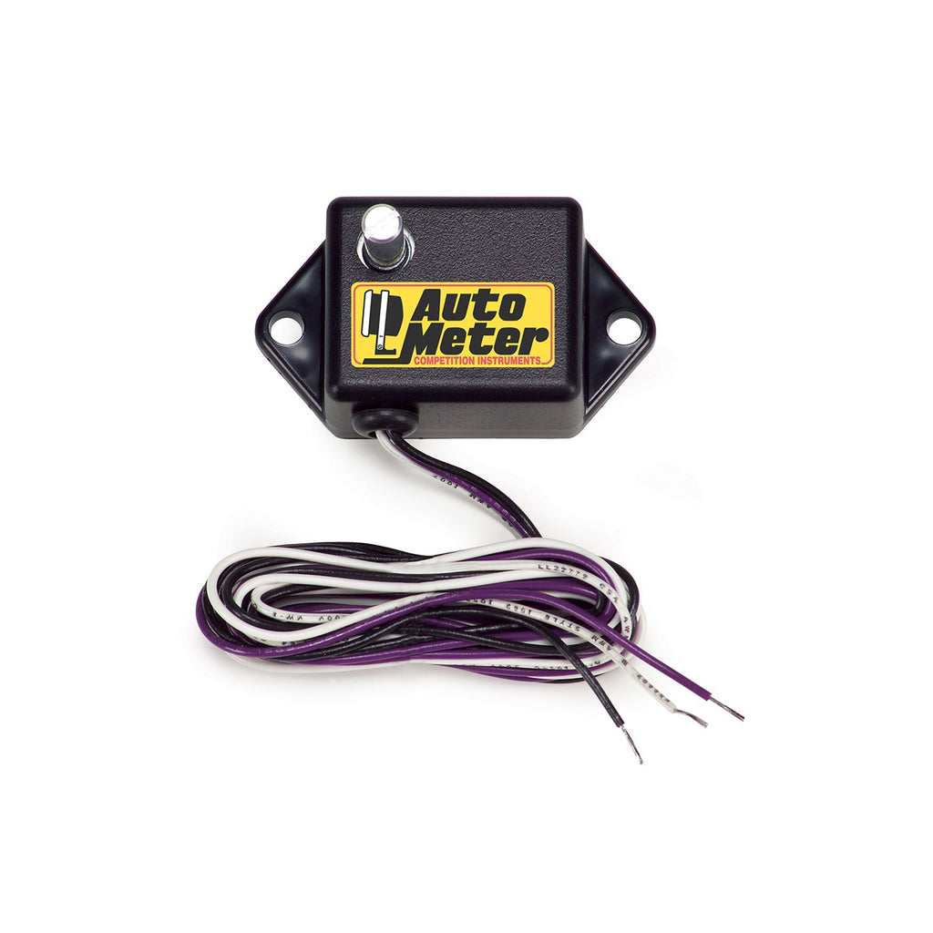 AutoMeter - MODULE, DIMMING CONTROL, FOR USE WITH LED LIT GAUGES (UP TO 6) (9114)