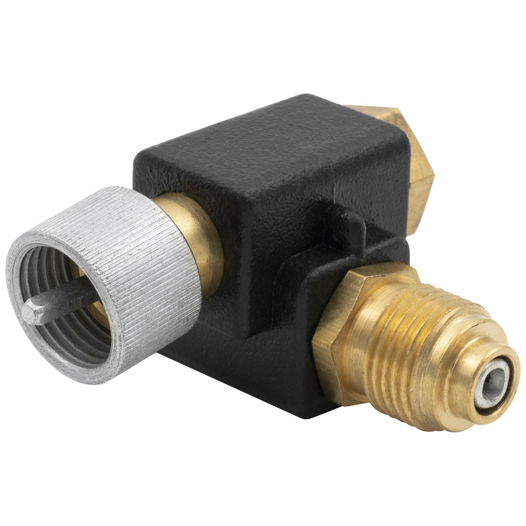 AutoMeter - 90 ° ADAPTER FOR SPEEDOMETER CABLE, 5/8