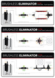 Aeromotive - Eliminator Brushless Stealth Fuel Pump (18024)