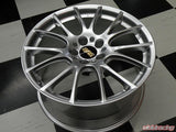 BBS - RE-V 18x9 5x120 37 Diamond Black (REV065DBK)
