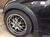 BBS - RGR 19x10 5x120 25 Diamond Black (RG779DBK)