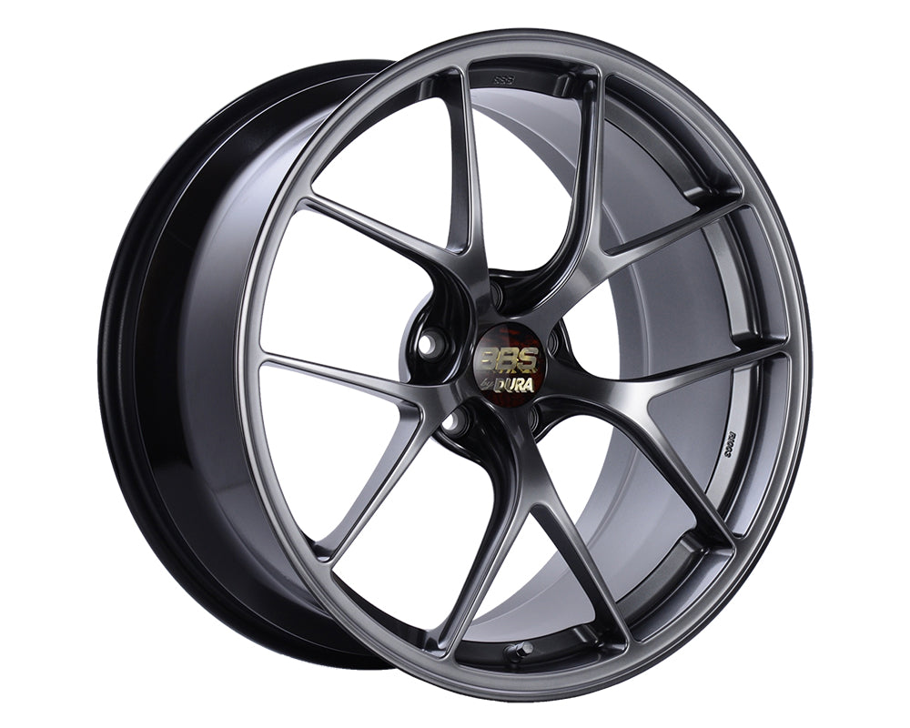 BBS - RI-D 20x10 5x114.3 35 Diamond Black (RI003DBK)
