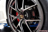 BBS - RI-D 20x9 5x120 27 Diamond Black (RI030DBK)