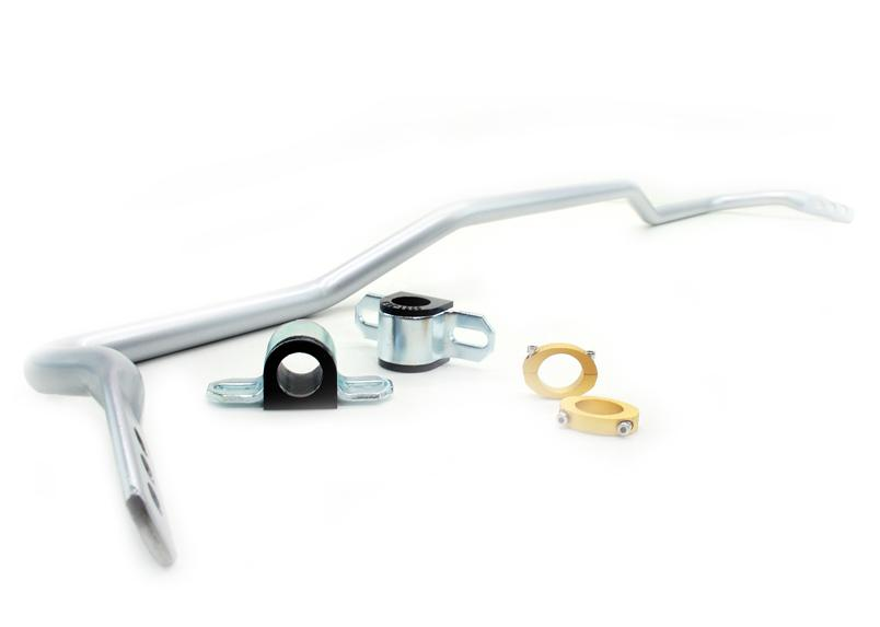 Whiteline - Sway Bar - 25mm Heavy Duty Blade Adjustable - (BFR68Z)