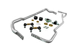 Whiteline - Sway Bar - Vehicle Kit (BNK006)