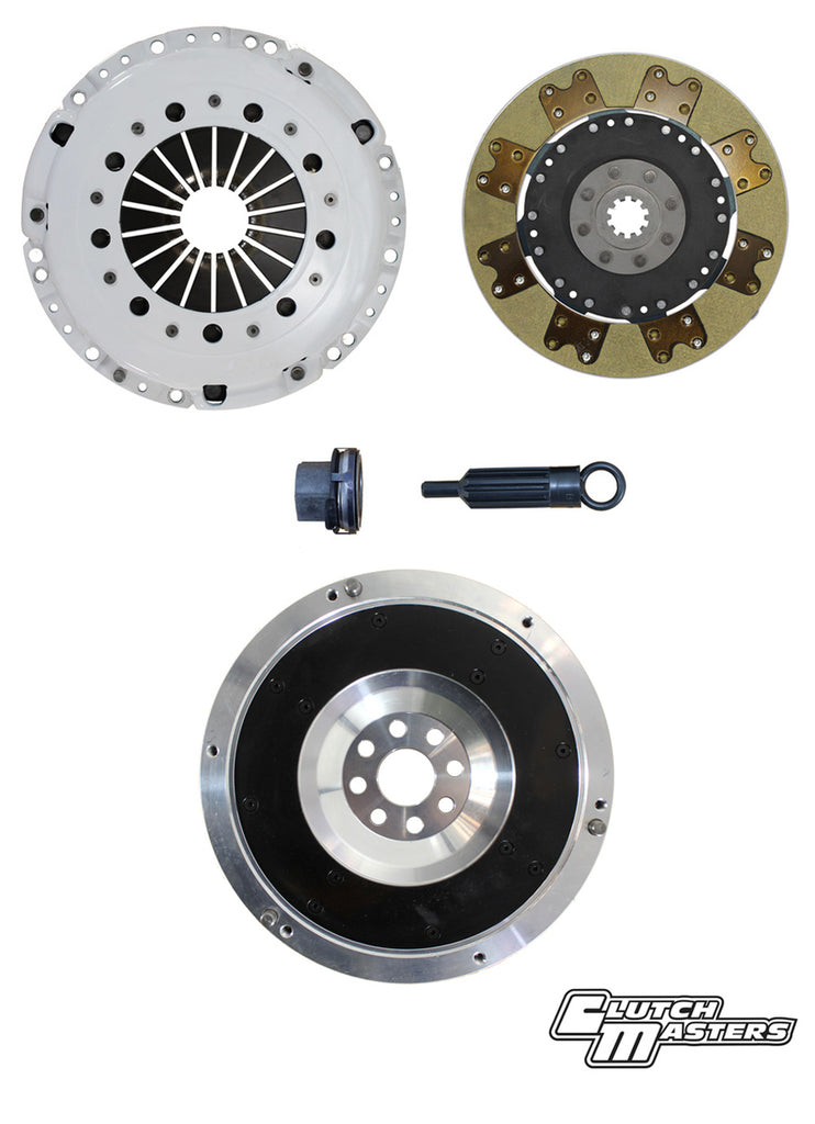 Clutch Masters - SINGLE DISC CLUTCH KITS FX200 (03CM1-HDKV-AK) 1995-2000 | BMW M3