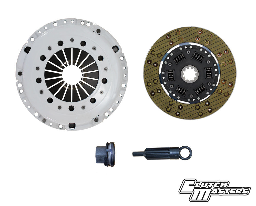 Clutch Masters - SINGLE DISC CLUTCH KITS FX200 (03CM1-HDKV-X) 1995-2000 | BMW M3
